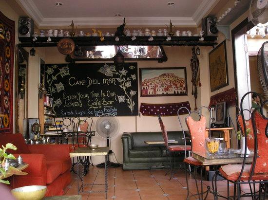 Cafe Del-Mar : Cafe del Mar