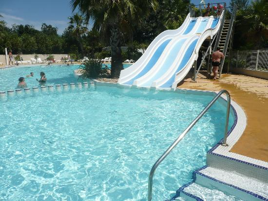Photos vendres images de vendres h rault tripadvisor - Avis sur piscine magiline ...