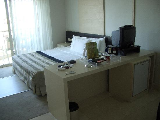Sisus Hotel: superior room