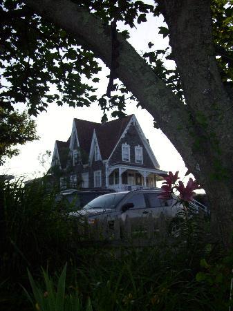 The Gothic Inn: Gothic Inn