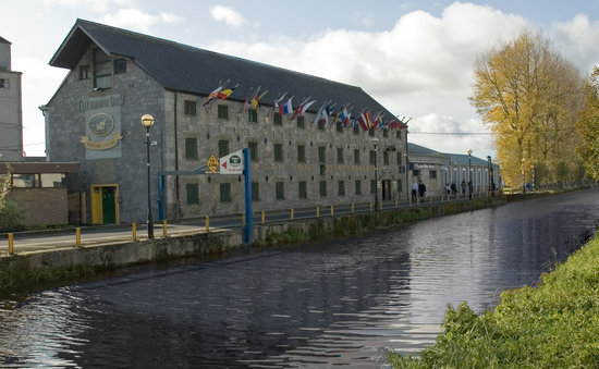 Whiskey Tour: Tullamore Dew