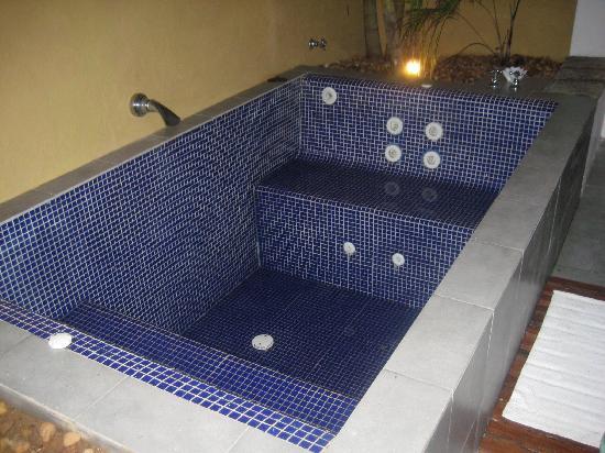 Club Villa : Bath