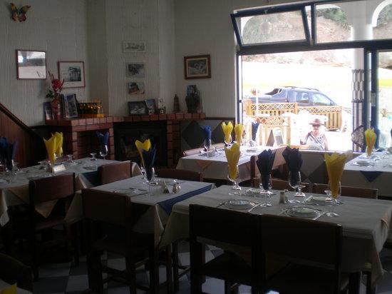 Restaurante O Lourenço : Restaurante O Lourenco