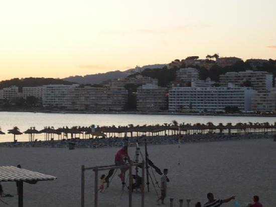 Hotel Playa Santa Ponsa: santa ponsa