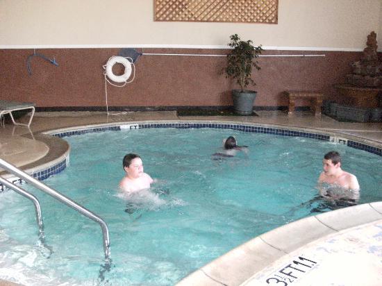 Ramada by Wyndham Anaheim Convention Center: pool 2
