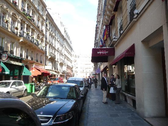 Hotels Near Opera House Paris