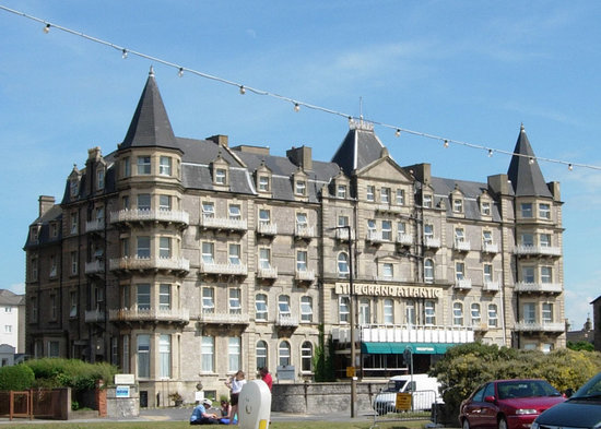 The grand atlantic hotel updated 2017 reviews price - Hotels weston super mare with swimming pool ...
