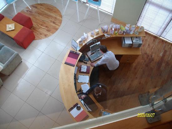 克雷爾哥爾韋飯店照片