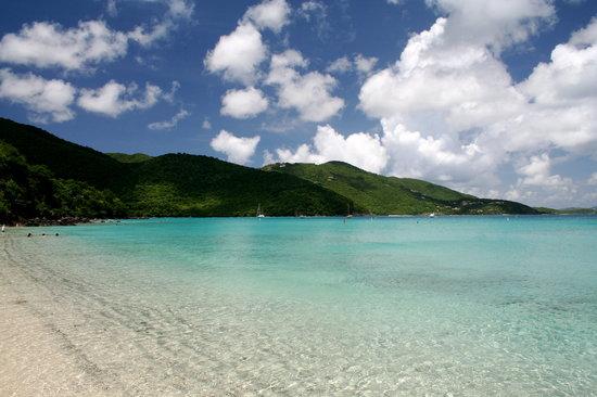 St. John: Francis Bay