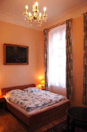 Hotel Gunia : My room
