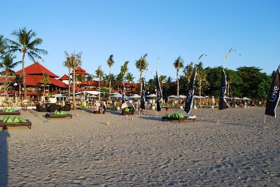 Holiday Inn Resort Baruna Bali: Great Hotel