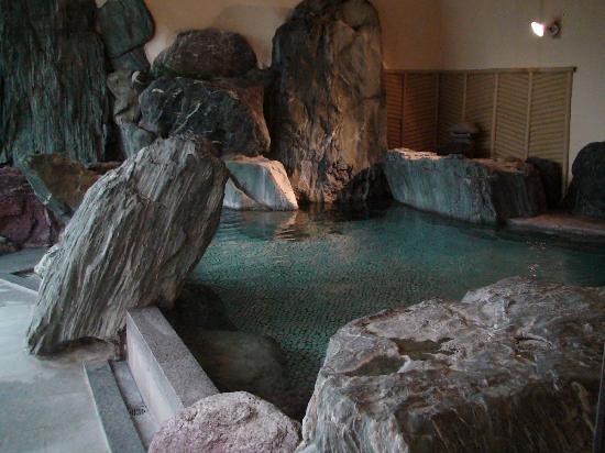 Indoor Hot Spring Picture Of Fujiginkei Fujikawaguchiko