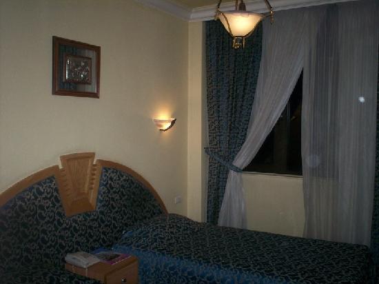 chambre Al Iwan Damas