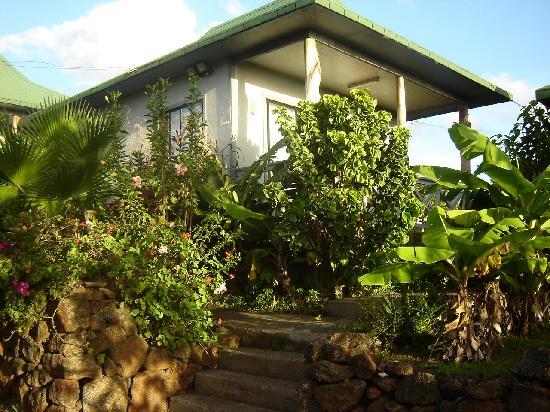 Hostal Cabanas Akapu: Hostal Akapu