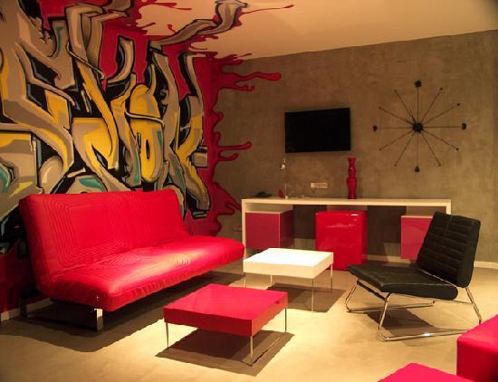 Hotel 21 cakov makara bewertungen fotos bratislava for Designhotel 21 cakov makara