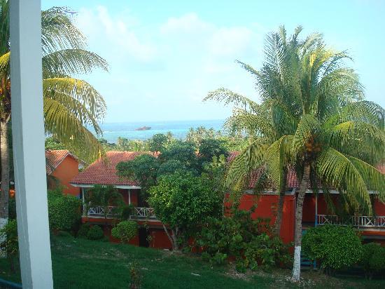 Sol Caribe Campo: Instalaciones del hotel