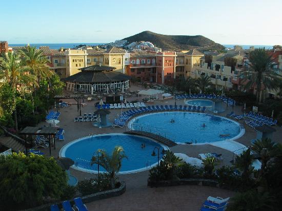 Granada Park Apartments: Vista d'insieme