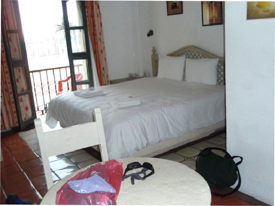 Hotel Belmar: room 21