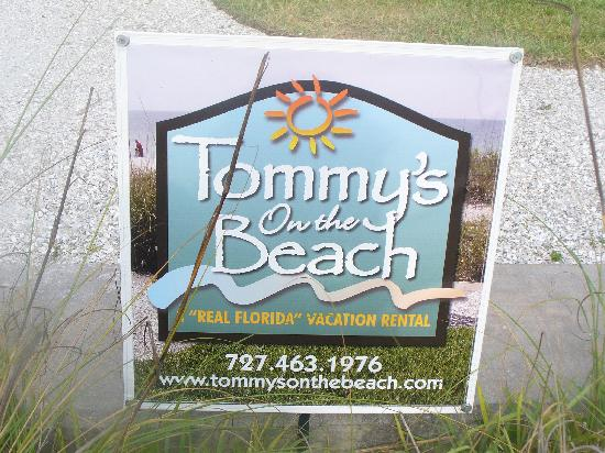 Tommy's on the Beach 사진
