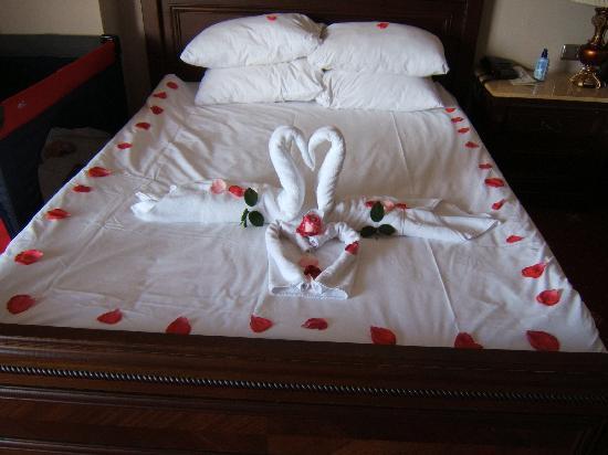 Delphin Palace Hotel: room