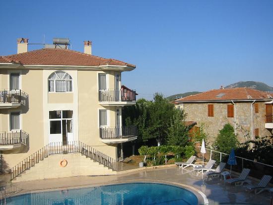 Photo of Yilmaz Apartments Ovacik