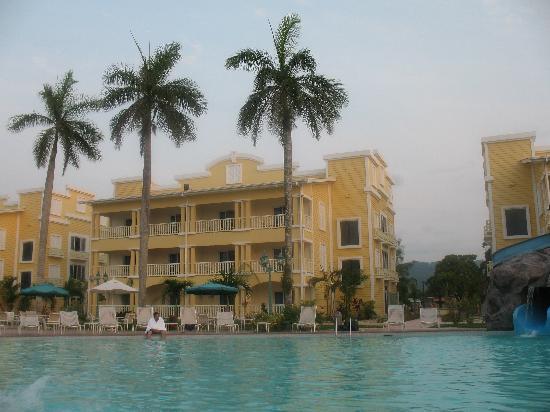 Telamar Resort: Telemar Hotel