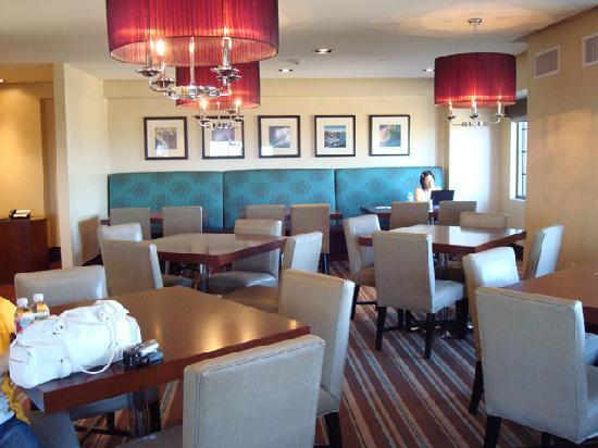 garden grove hotel. Sheraton Garden Grove - Anaheim South Hotel: Club Lounge Hotel