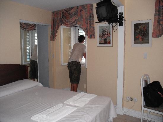 Korcula Royal Apartments: Room 1st floor