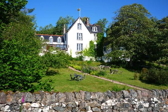 Haus und Garten - Picture of The Albannach, Lochinver - TripAdvisor