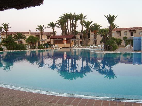 S'Algar, Spanje: main pool