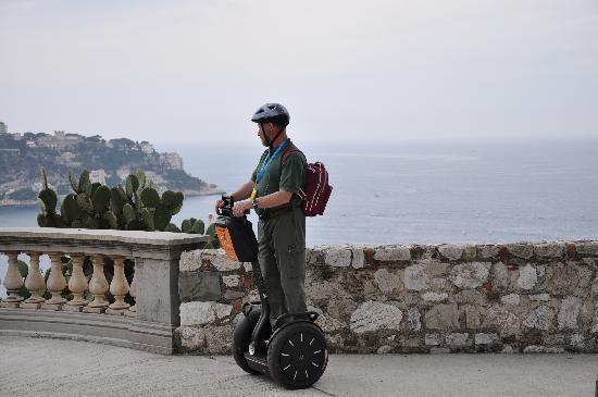 นีซ, ฝรั่งเศส: vue sur le port de Nice