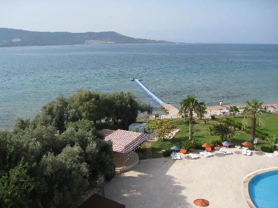 Holiday Resort Hotel: Jetty
