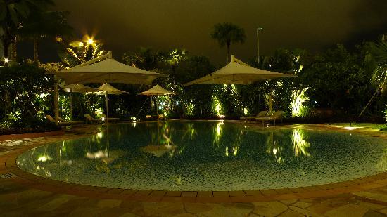 Four Seasons Hotel Macau, Cotai Strip: Baby Pool