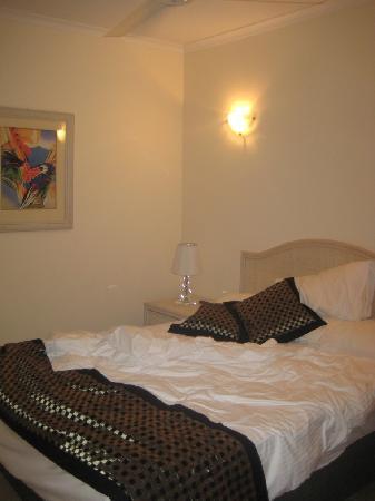 Freestyle Resort Port Douglas: Bedroom
