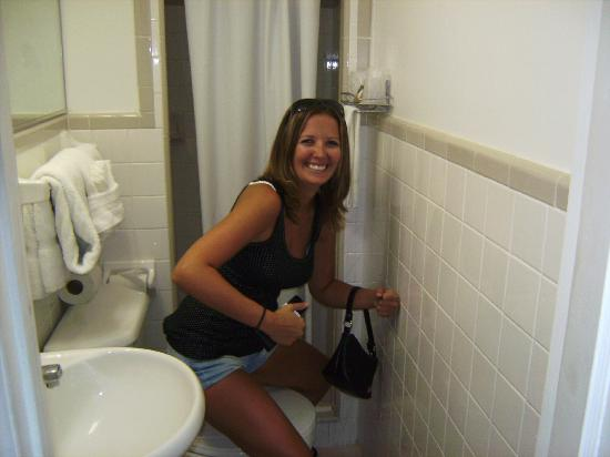 Majestic Hotel South Beach Good Luck Sitting On The Potty