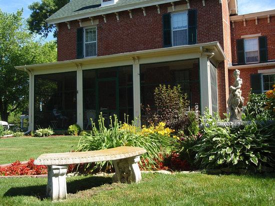 Aldrich Guest House: Aldrich Guest House