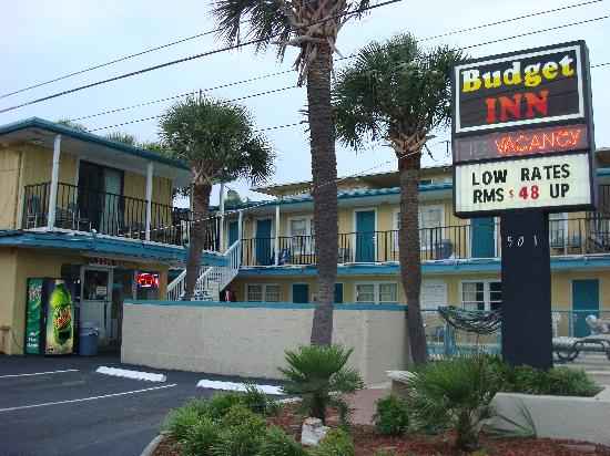 Motel Picture of Budget Inn, Myrtle Beach TripAdvisor