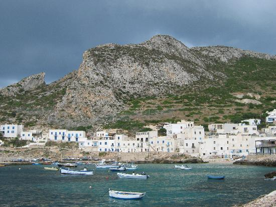Italian Restaurants in Levanzo
