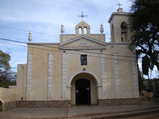 San Marcos Sierras