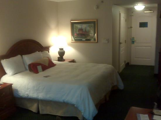 Hilton Garden Inn Hartford South/Glastonbury: Additional room photo