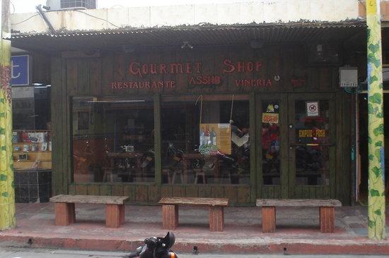 Gourmet Shop Assho: Gourmet Shop