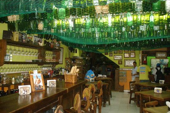 Gourmet Shop Assho: Inside the gourmet shop