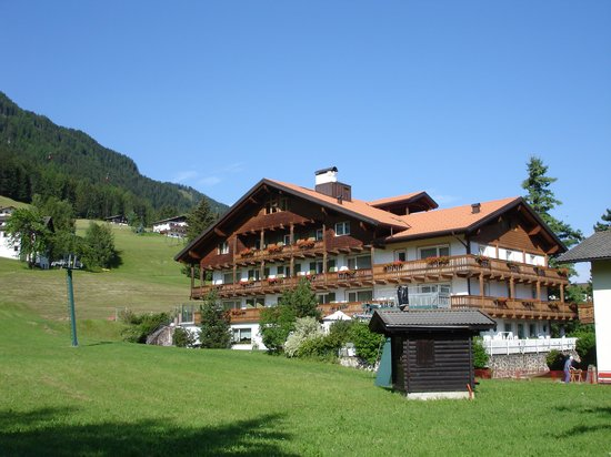 Photo of Hotel Hell Ortisei