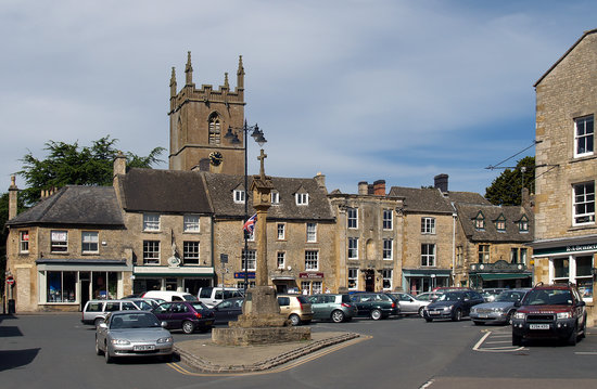 ‪Stow-on-the-Wold‬