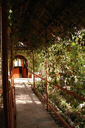 La Quinta Eco Hotel: Restaurant