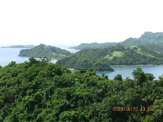 Marinduque Island, Filippinene: one of the beautiful unexplored islands of marinduque