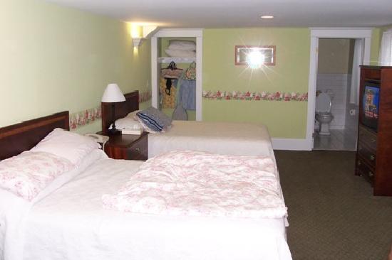 Atlantic Hotel Photo