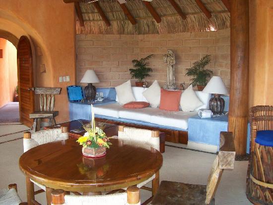Villa Carolina Hotel: Love our suite