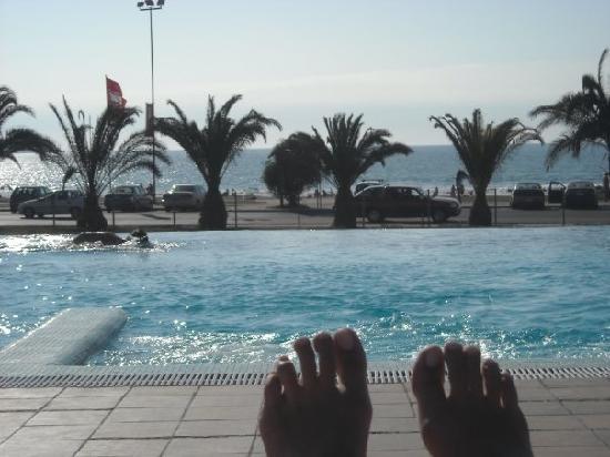 Apart Hotel Mar Serena