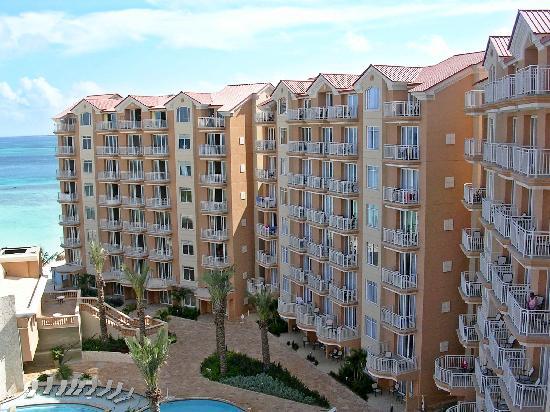 Divi Aruba Phoenix Beach Resort Birthday